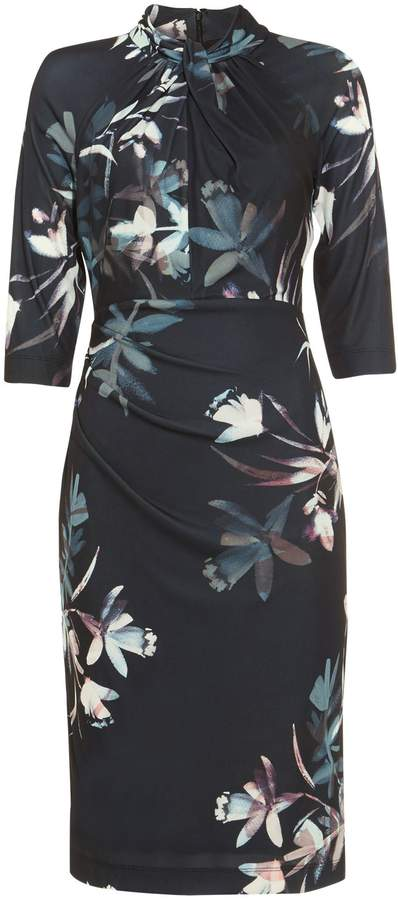 52f26f5e90 Phase Eight Floral Dress - ShopStyle UK