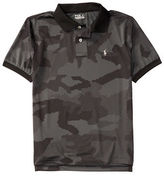 Ralph Lauren Boys 8-20 Camo-Printed Polo