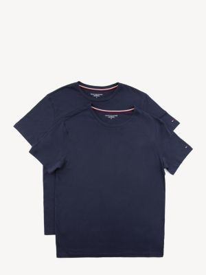 Tommy Hilfiger 2-Pack Pure Cotton T-Shirts