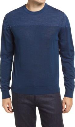 Robert Barakett Portway Crewneck Sweater