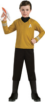 Rubie's Costume Co Deluxe Captain Kirk Dress-Up Set - Kids