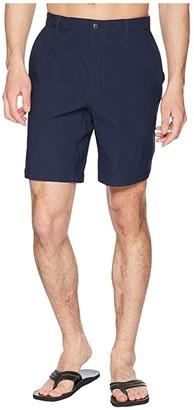 The North Face Sprag Shorts (Urban Navy) Men's Shorts