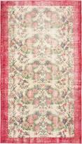 "Ecarpetgallery Hand-knotted Anatolian Sunwash Cream Wool Rug 3'9""x6'9"""