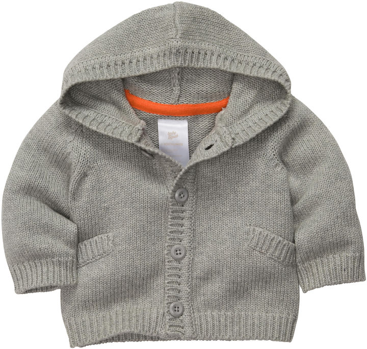 Osh Kosh Sweater Knit Cardigan