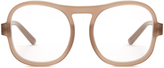 Chloé Marlow acetate glasses