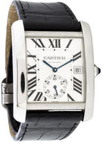 Cartier Tank MC Automatic Watch