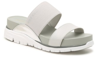 Cole Haan ZeroGrand Wedge Sandal