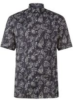 Lanvin Fish Print T-Shirt