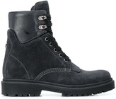 Moncler Patty ankle boots