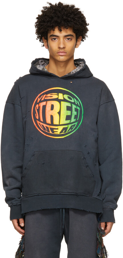 Thumbnail for your product : Alchemist Black Casey Key Hoodie