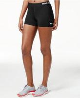 "Nike Pro 3"" Compression Shorts"