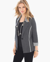 Chico's Esther Blazer Cardigan
