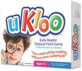 uKlooTM Early Reader Treasure Hunt Game