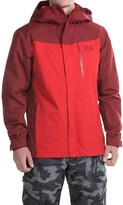 Mountain Hardwear Dragons Back Dry.Q® Core Ski Jacket - Waterproof, Insulated (For Men)