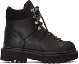 Thumbnail for your product : Won Hundred Black Mila Tracking Boots