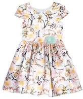 Frais Floral Garden Party Dress