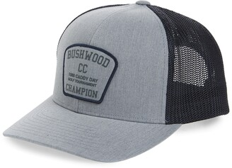 Travis Mathew Cinderella Story 2.0 Trucker Hat