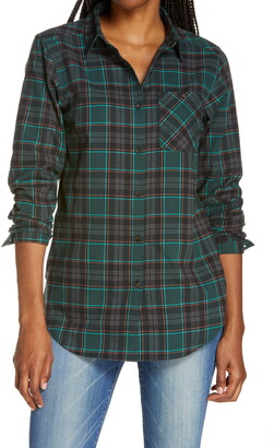 Outdoor Research Outdoor Reseach Kulshan Flannel Button-Up Tunic