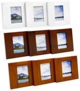 Swing DesignTM Spectrum Pivot Triple 4-Inch x 6-Inch Frame