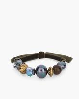 Chico's Colette Stretch Bracelet