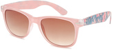 Full Tilt Aloha Kids Wayfarer Sunglasses