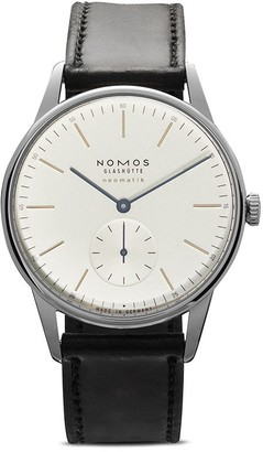 Nomos Glashütte Orion Neomatik 39mm