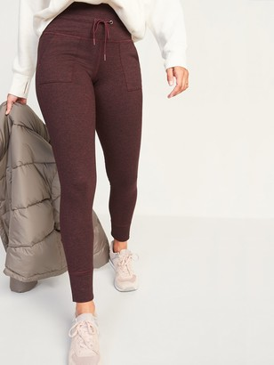 Old Navy High-Waisted CozeCore Jogger Sweatpants for Women