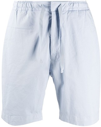 Officine Generale Drawstring Shorts