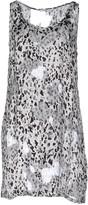 Gas Jeans Short dresses - Item 34691948