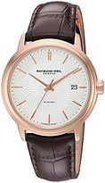 Raymond Weil Men's Watch 2237-PC5-65001