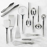 Williams-Sonoma Williams Sonoma Stainless-Steel 13-Piece Tools Set