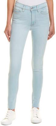 Hudson Jeans Jeans Barbara In Love High-Rise Super Skinny Ankle Cut