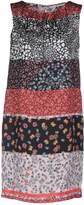 Biancoghiaccio Short dresses - Item 34764461