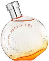 Hermes Eau des Merveilles - Eau de toilette natural spray, 1.6 oz