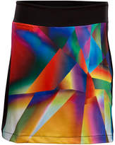 Asstd National Brand Nancy Lopez Golf Prism Golf Skort