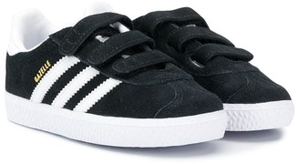 Adidas Originals Kids Gazelle sneakers