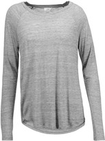 Vince Stretch-jersey top