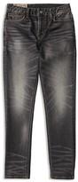 Ralph Lauren Boys' Slouchy Knit Denim Jeans - Sizes 8-20