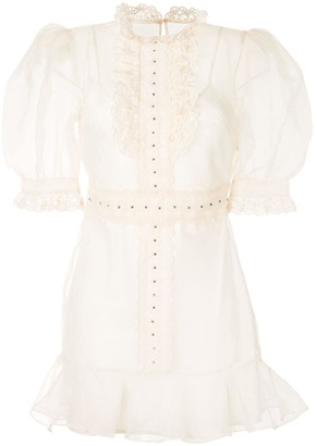 Alice McCall Diamond dress