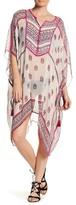 Calypso St. Barth Mauzi Silk Dress
