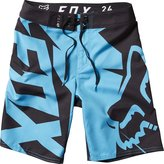 Fox Racing Boy's Youth Motion Fractured Boardshorts