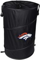 Unbranded Denver Broncos Cylinder Pop Up Hamper