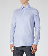 Reiss Pierre Cotton Shirt