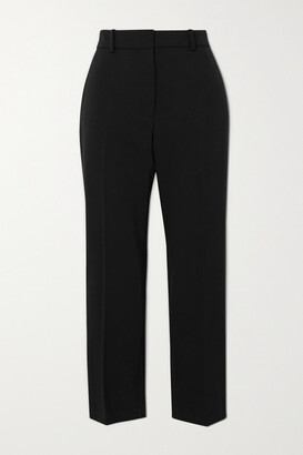 Joseph Coleman Wool-blend Slim-leg Pants