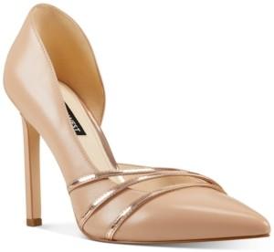 Nine West Tula d'Orsay Pumps Women's Shoes