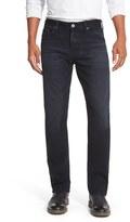 AG Jeans 'Graduate' Slim Straight Leg Jeans (Bundled)