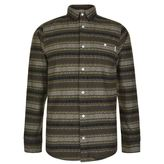Carhartt Ethnic Long Sleeved Shirt