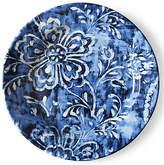 Ralph Lauren Home Cote D'Azur Floral Dinner Plate - Navy/White