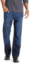 True Religion Ricky Straight Leg Jean
