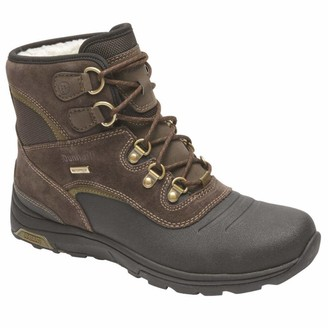 Dunham Men's Trukka Waterproof High Winter Boot